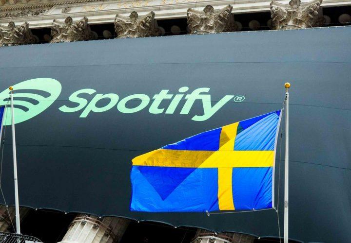 Spotify Windfall