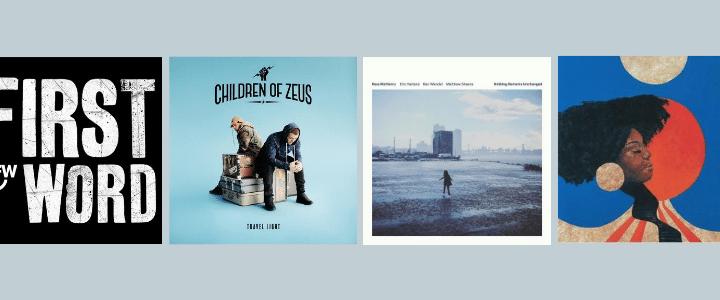 Label Focus: First Word Records