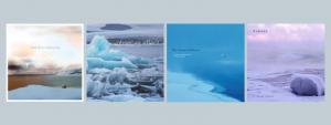 Label Focus: Glacial Movements