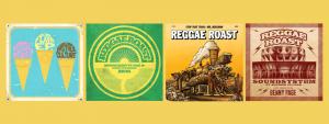 Label Focus: Reggae Roast