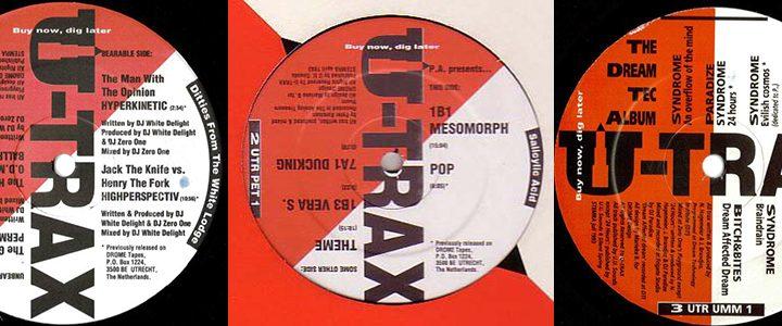 Label Focus: U-TRAX