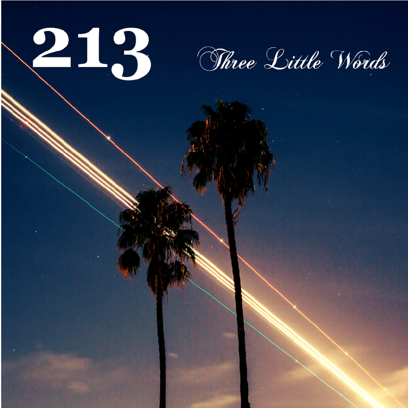 213 – Three Little Words (Preservation Records)