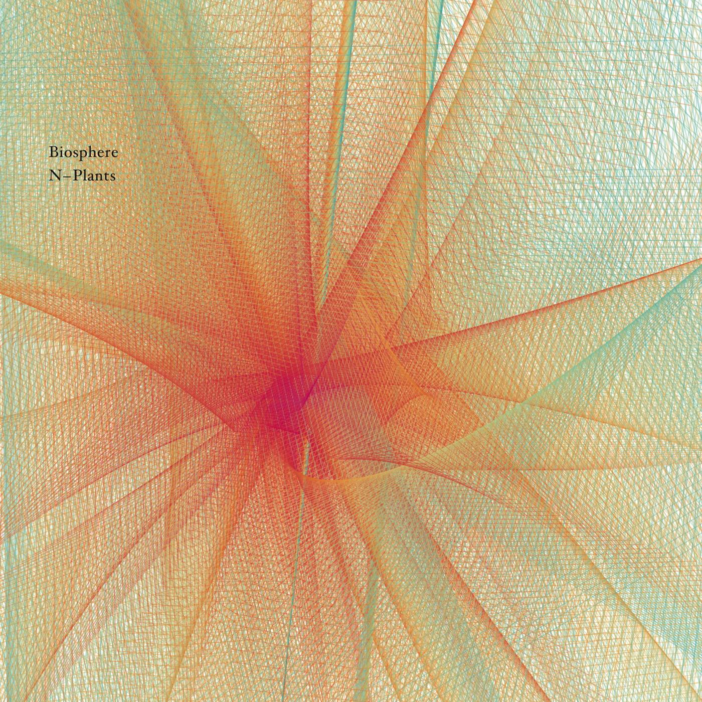 Biosphere – N-Plants (Biophon Records (Norway))