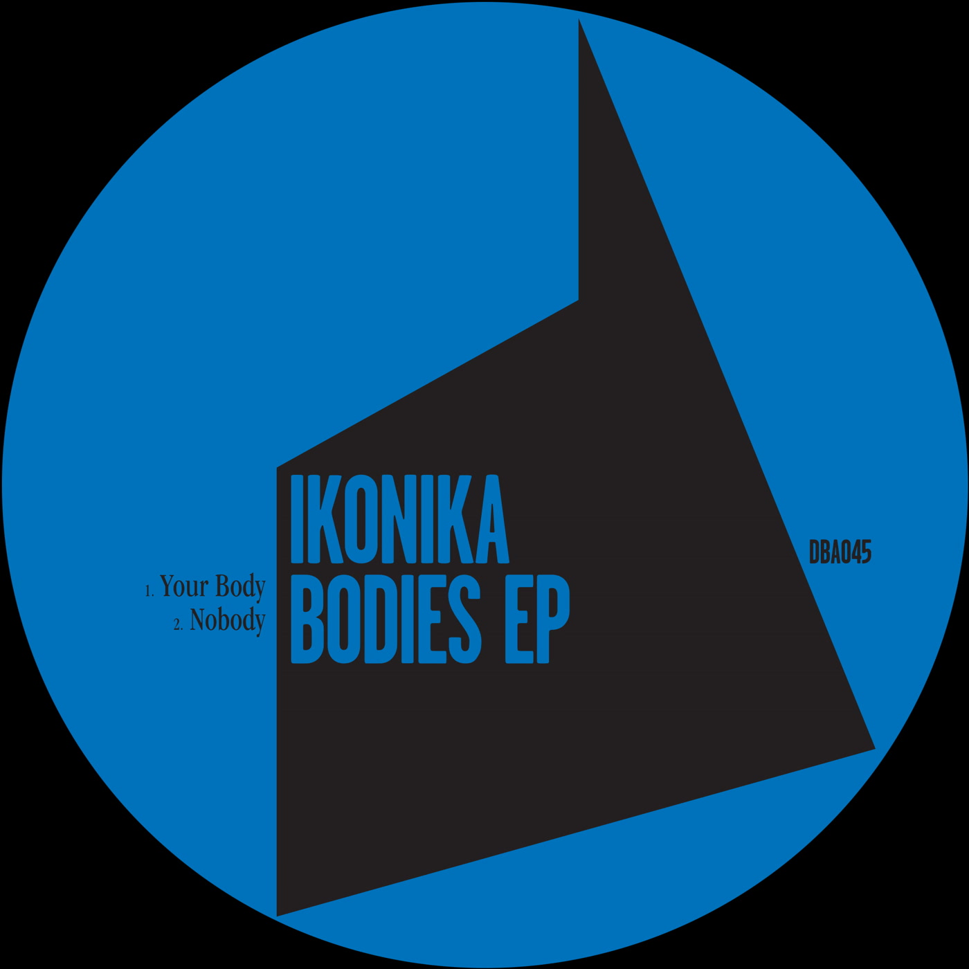 Ikonika – Bodies (Don't Be Afraid)