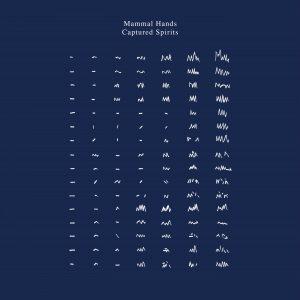 Mammal Hands – Captured Spirits (Gondwana Records)