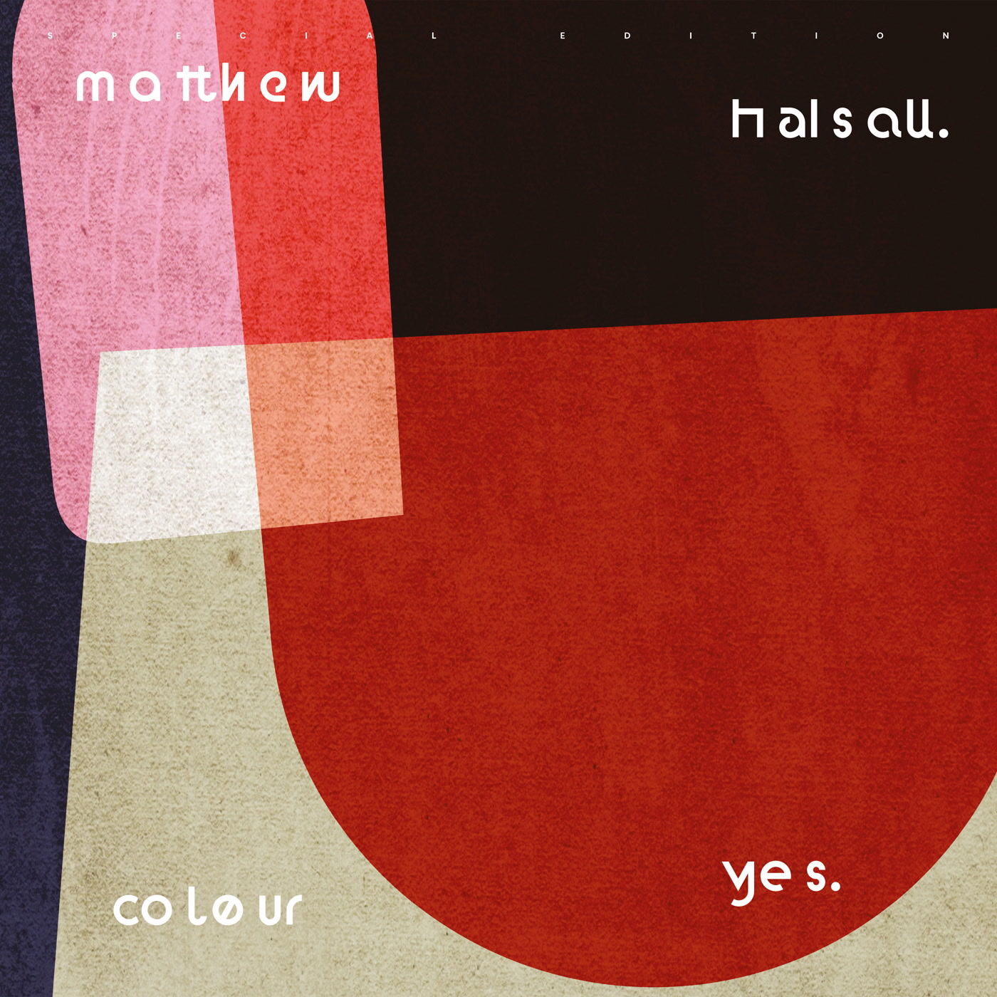 Matthew Halsall – Colour Yes (Special Edition) (Gondwana Records)