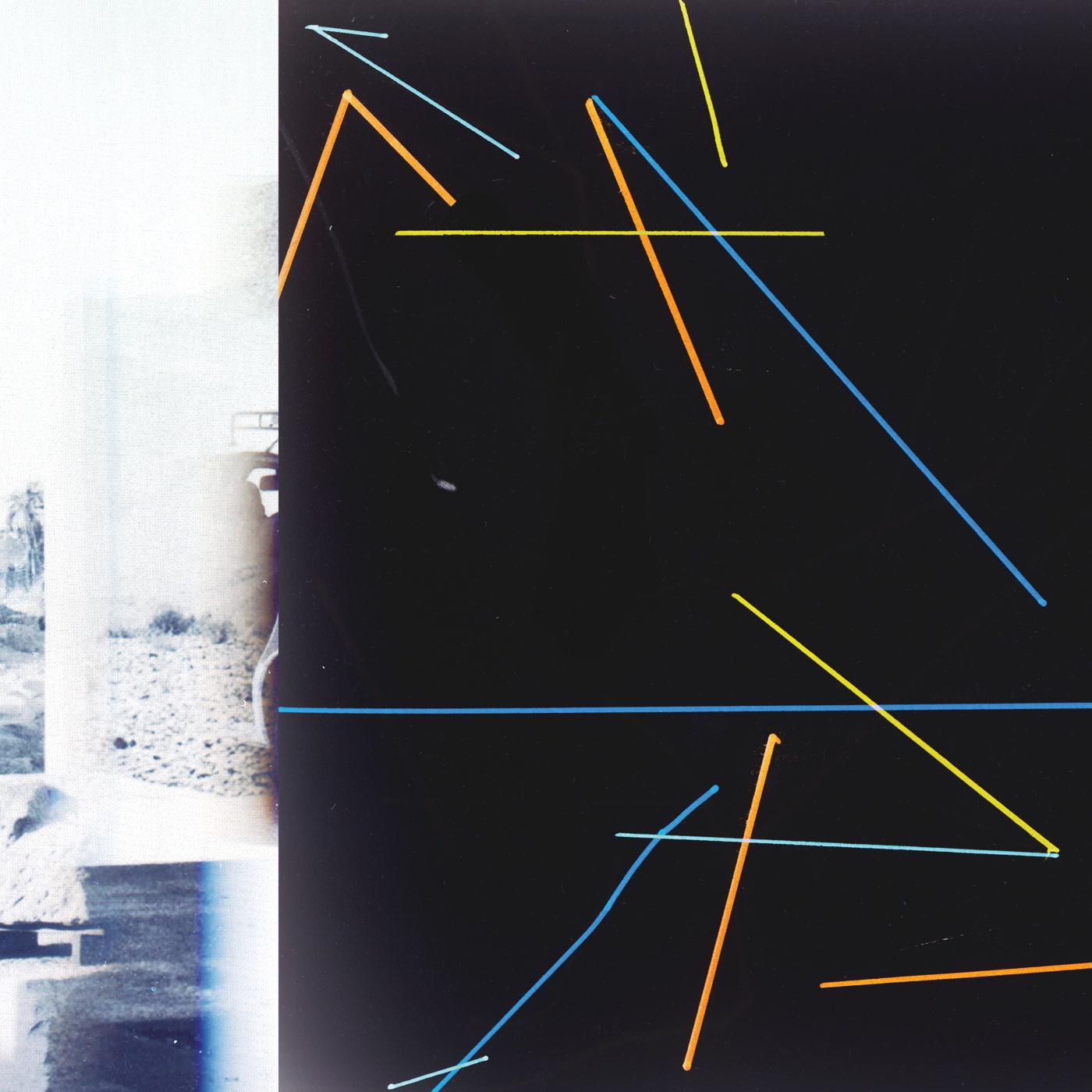 Portico Quartet – Memory Streams (Gondwana Records)