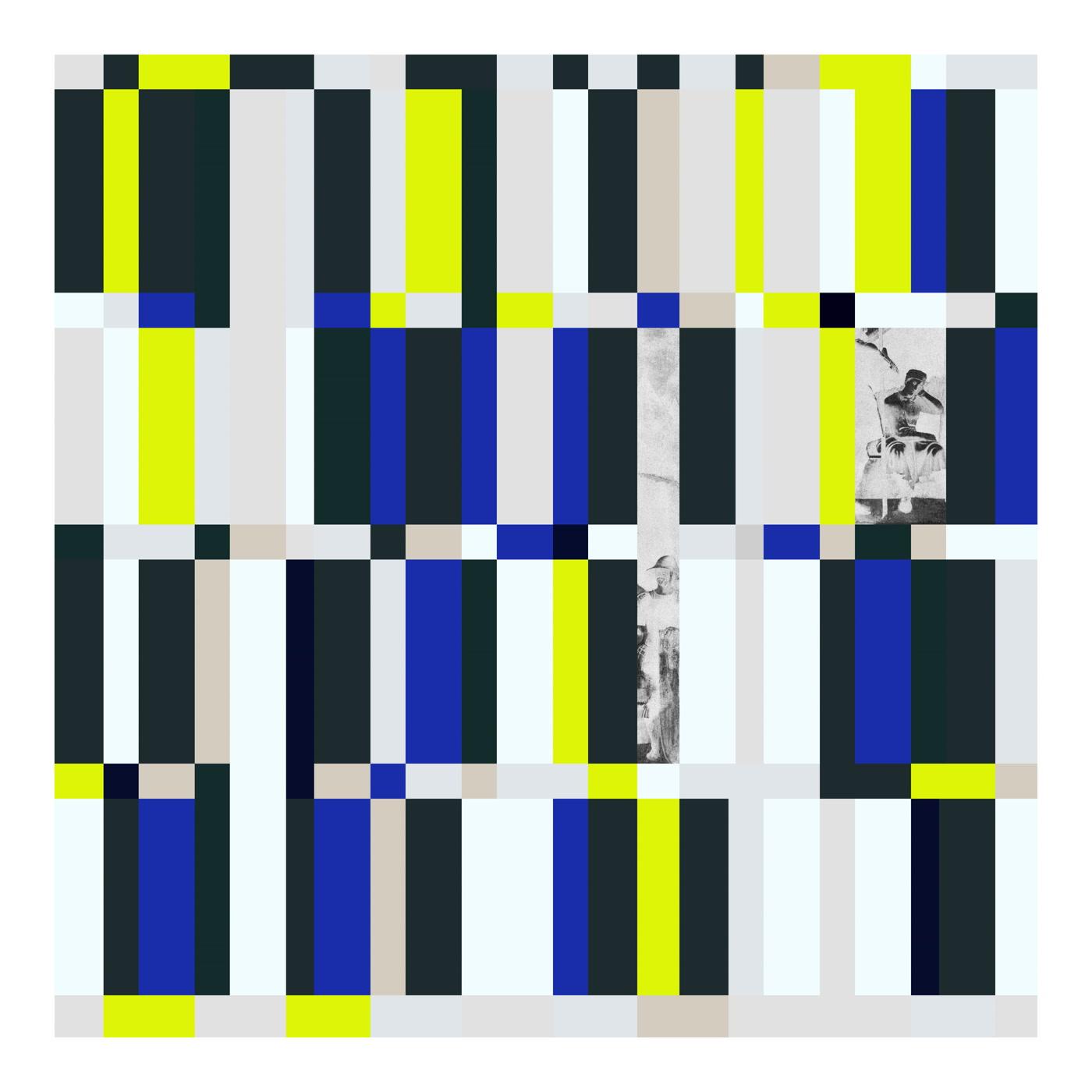 Portico Quartet – Monument (Gondwana Records)
