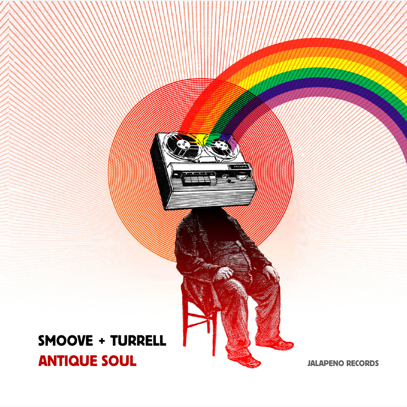 Smoove & Turrell – Antique Soul (Jalapeno Records)