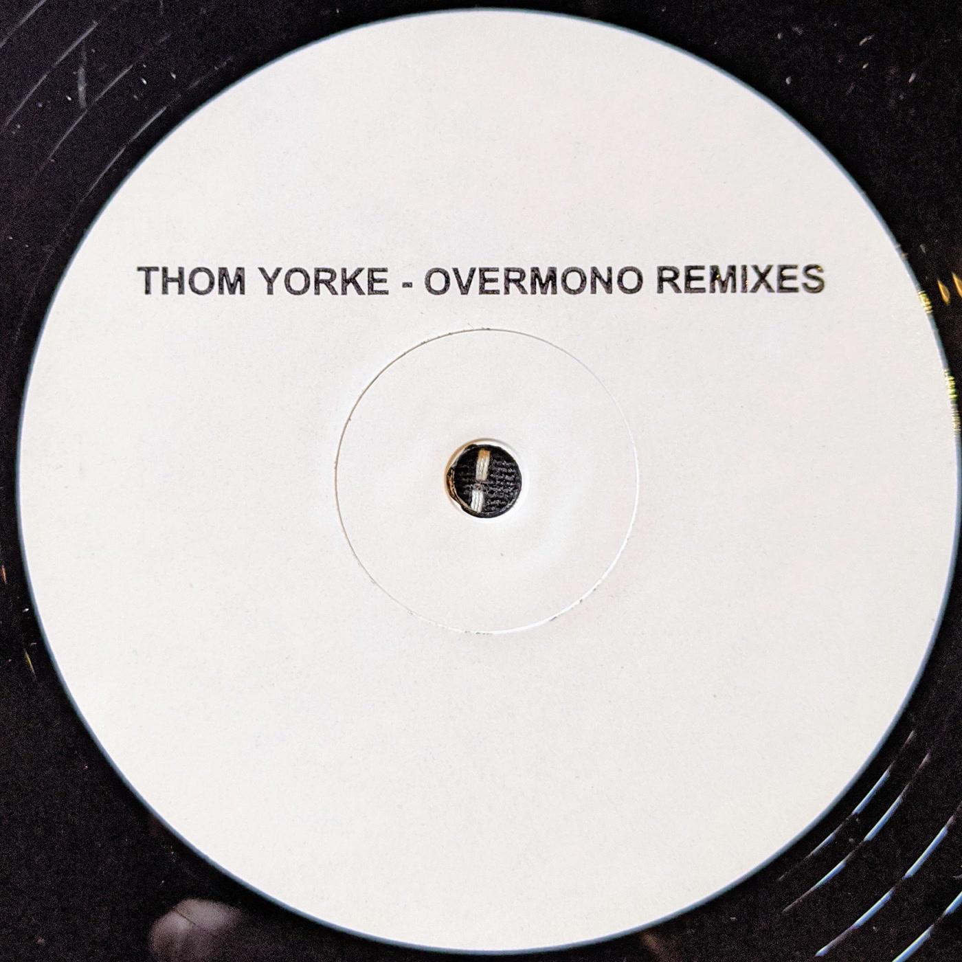 Thom Yorke – Not The News (Poly Kicks)