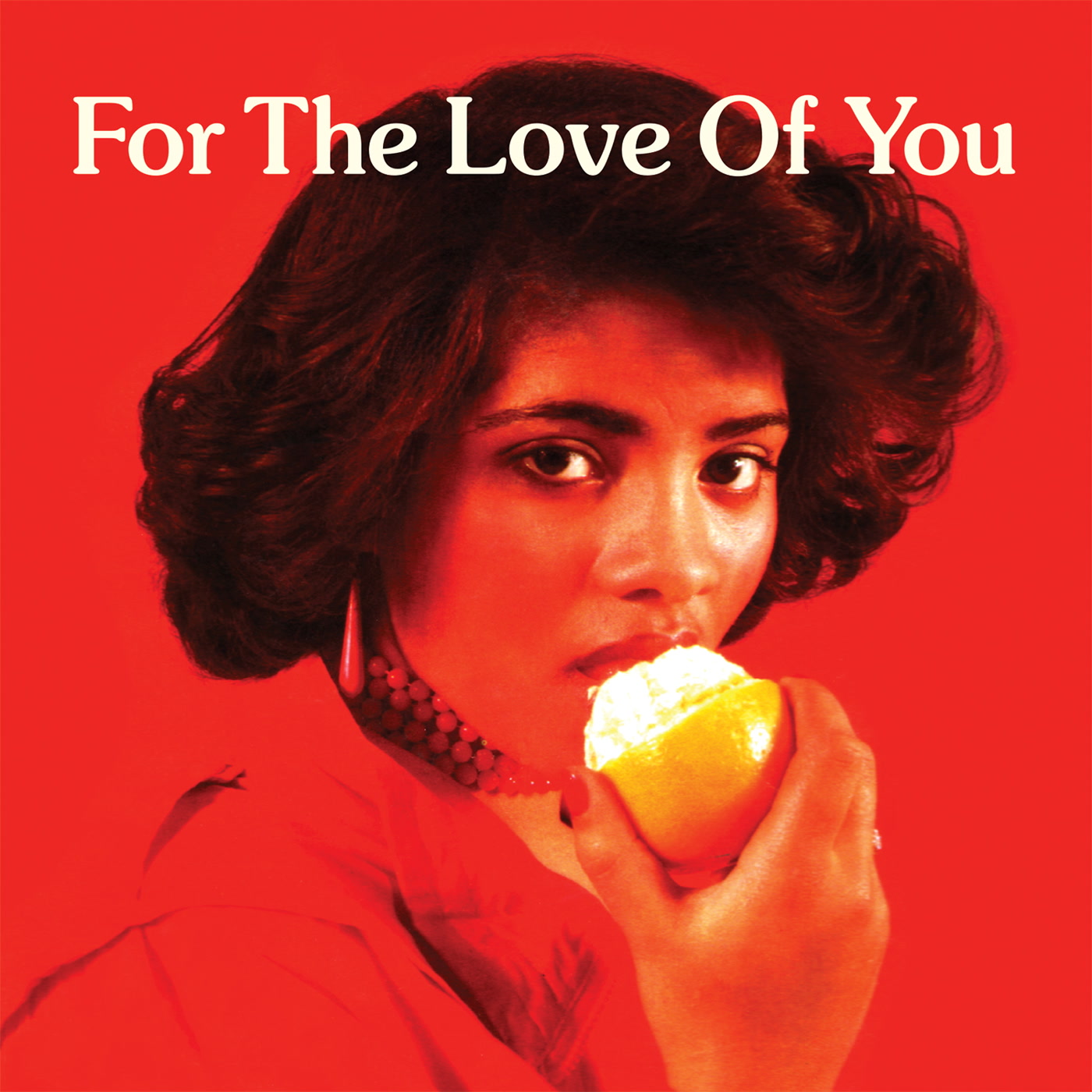 Various Artists – For The Love Of You (Athens Of The North)