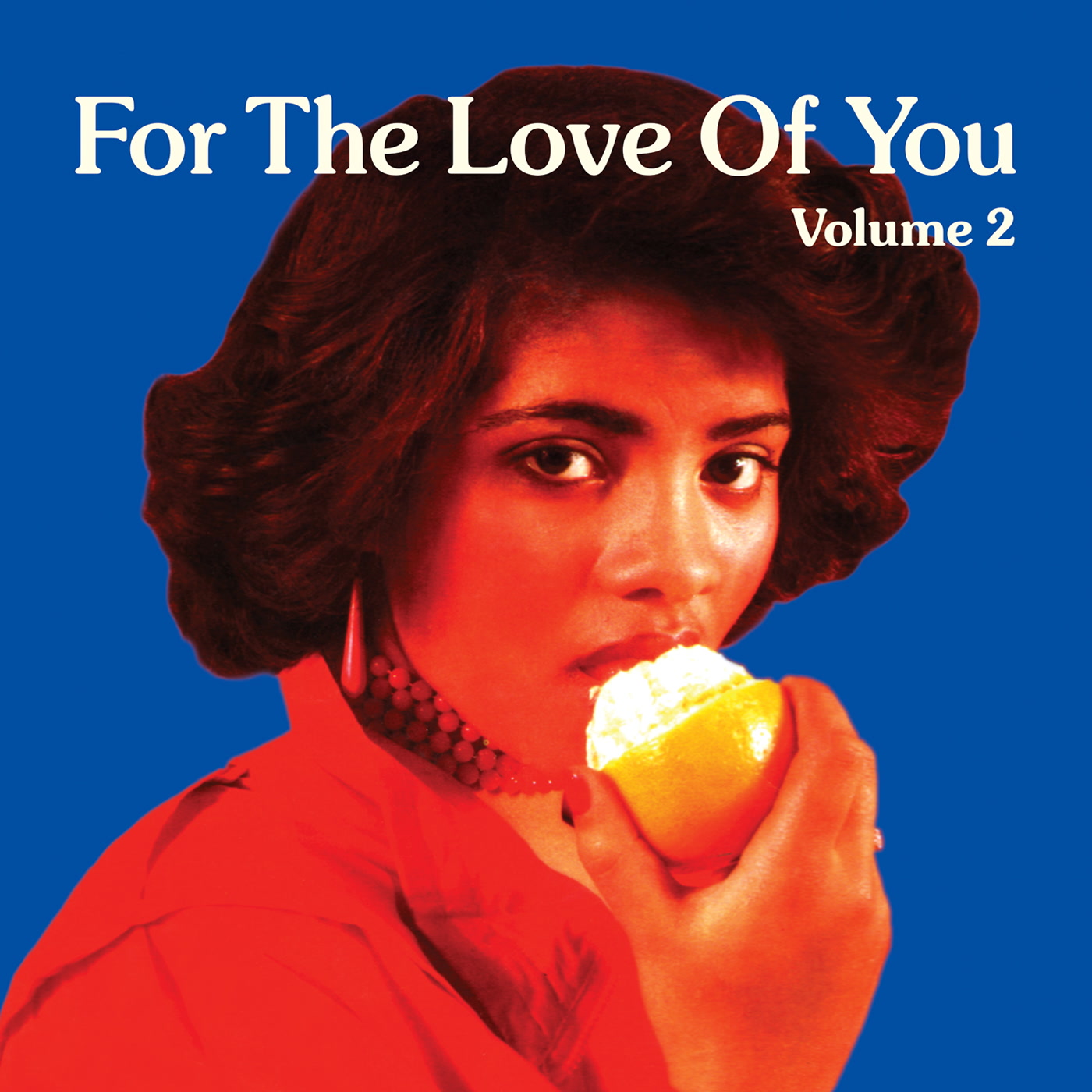 Various Artists – For The Love Of You, Vol. 2 (Athens Of The North)