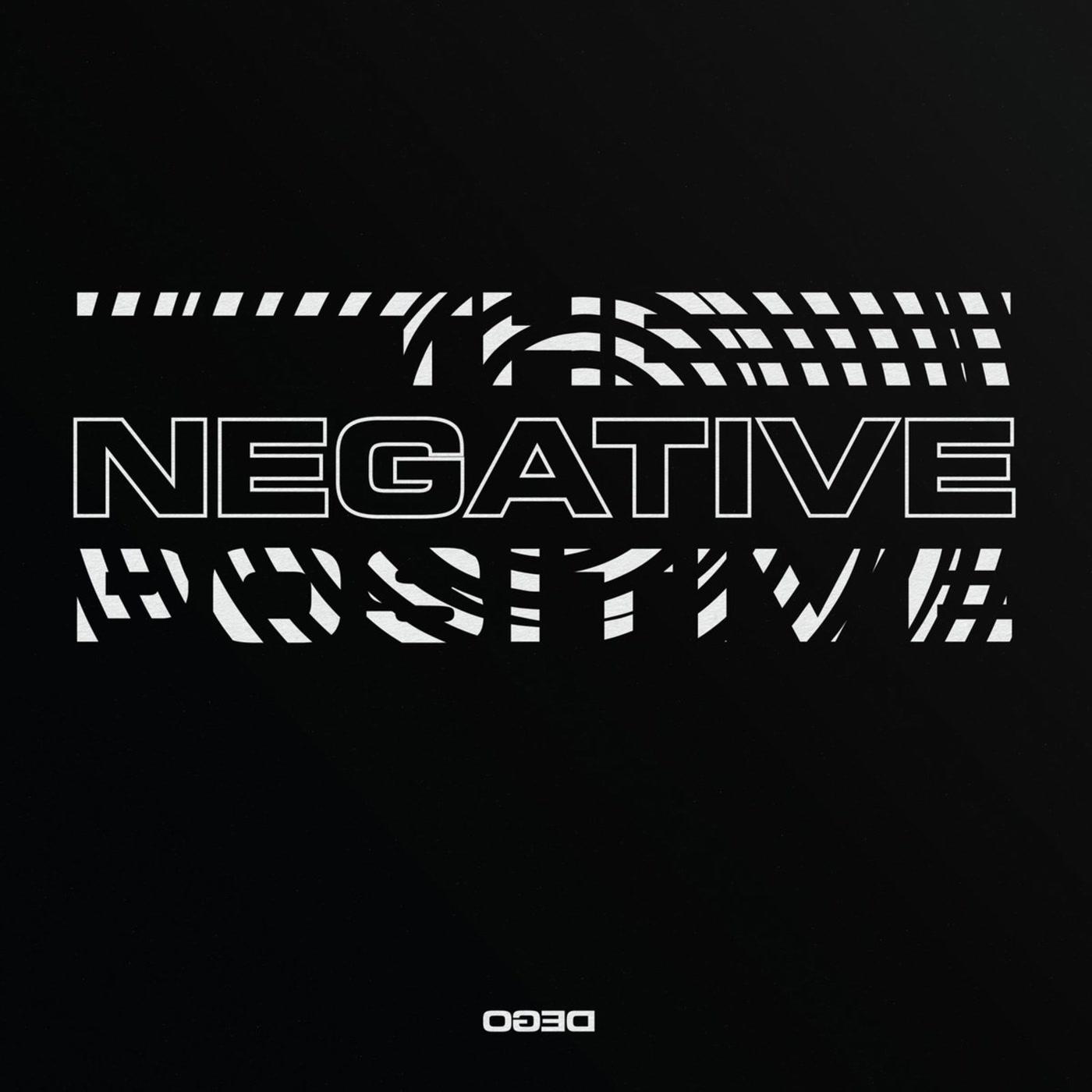 dego – The Negative Positive (2000black)